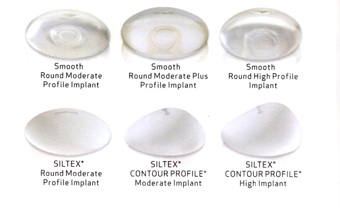 Mentor-MemoryGel-Breast-Implants